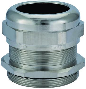 Cable gland HSK-M-EMV-D M50X1.5 32-38MM 1631500050