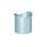 RHEINZINK børdlet tudstykke halvrund 280/76 1132481 miniature