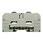 Kabelskoklemme WFF 120 wemid 102850 1028500000 miniature