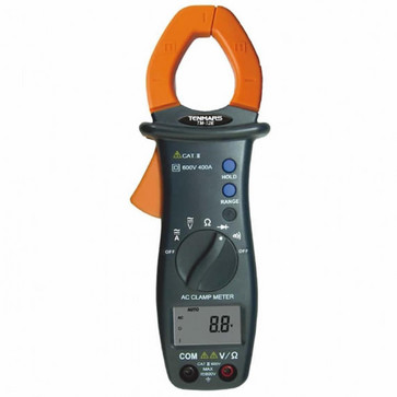 Elma TM-12E AC clamp 5703534040386