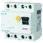 Fejlstrømsafbryder 40 A 4P 30 mA type A PFIM-40/4/003-A-MW 235439 miniature
