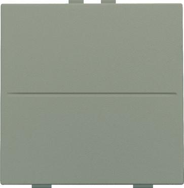 Tangent til 2-tryk, trådløs, bronze 123-00001