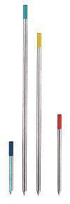 Wolfram elektrode PL 2,4X175 turkis WS2® 709207-PLG