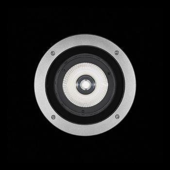 NABOO 225 CoB 17w 4000k Justerbar optik smalstrålende 16°