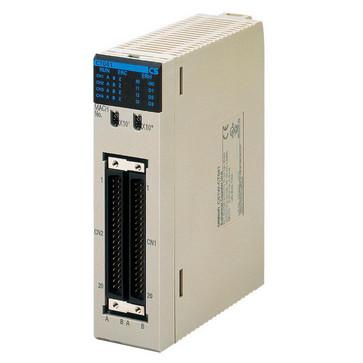 Høj hastighed tæller enhed, 4 Målesystem-, 500 kHz, open collector (5/12/24VDC) & line driver indgange, 4 integrerede udgange CS1W-CT041 153791