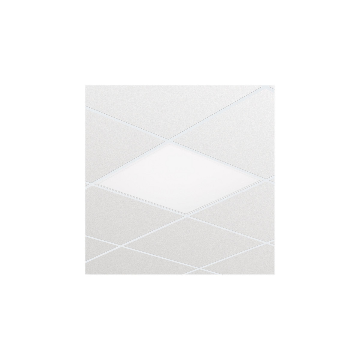 Philips Ledinaire Panel RC065B Gen2 60x60 UGR<19 3400lm/840 38W