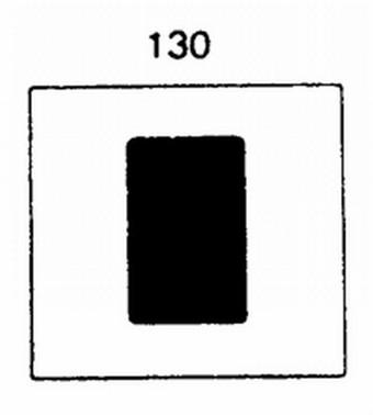 Lågudsnit 1 hul grå 1SE/BR 1307030