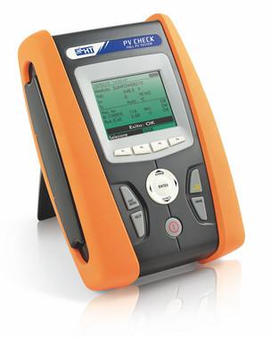 HT PVChecks PV / solar cell installation tests 8033772797467