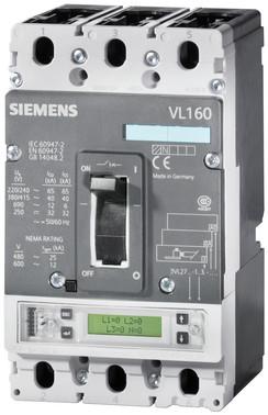 Maksimalafbryder VL 150x ul 80a 3VL1108-1KM30-0AA0