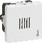 LK FUGA IHC Temperatur Sensor,  HVID 507D6531 miniature