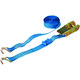 Blue Ratchet Tie Down 500kg 0.4/4.6meter 4490940110