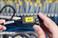 Selvlaminerende label Ø 10,0 til 22,2mm til TT431 printer, 596-11209 596-11209 miniature