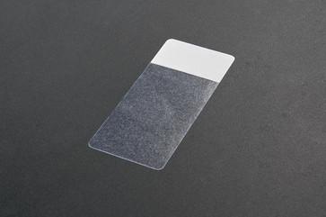 Selvlaminerende label Ø 10,0 til 22,2mm til TT431 printer, 596-11209 596-11209