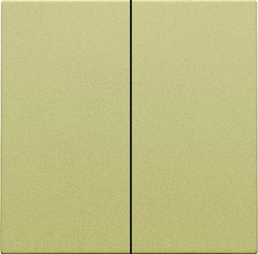 Tangent til smart 2-tryk, gold coated 221-31004