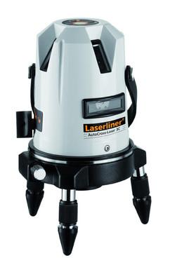 Laserliner streglaser autocross 3C 49-031212