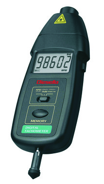 Combined Photo and Contact Tachometer 15117455