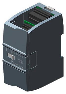 S7-1200 analog input, 4AI 6ES7231-4HD32-0XB0