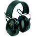 Ear defenders for hunting and shooting