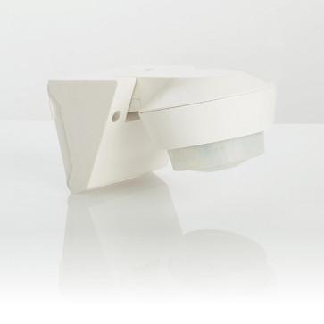 G-LUX Udendørs bevægelsessensor 360°, IP55 vandtæt, til montering på loft eller væg. Denteringsområde op til 32M 129695