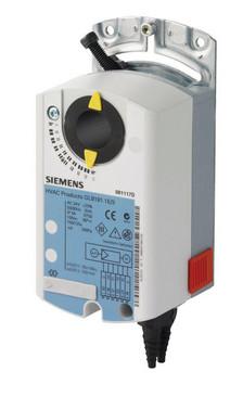 GLB181.1E/3  Damper actuator BPZ:GLB181.1E/3