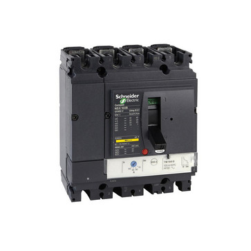 Maksimalafbryder NSX100B+TM80D 4P4D LV429571