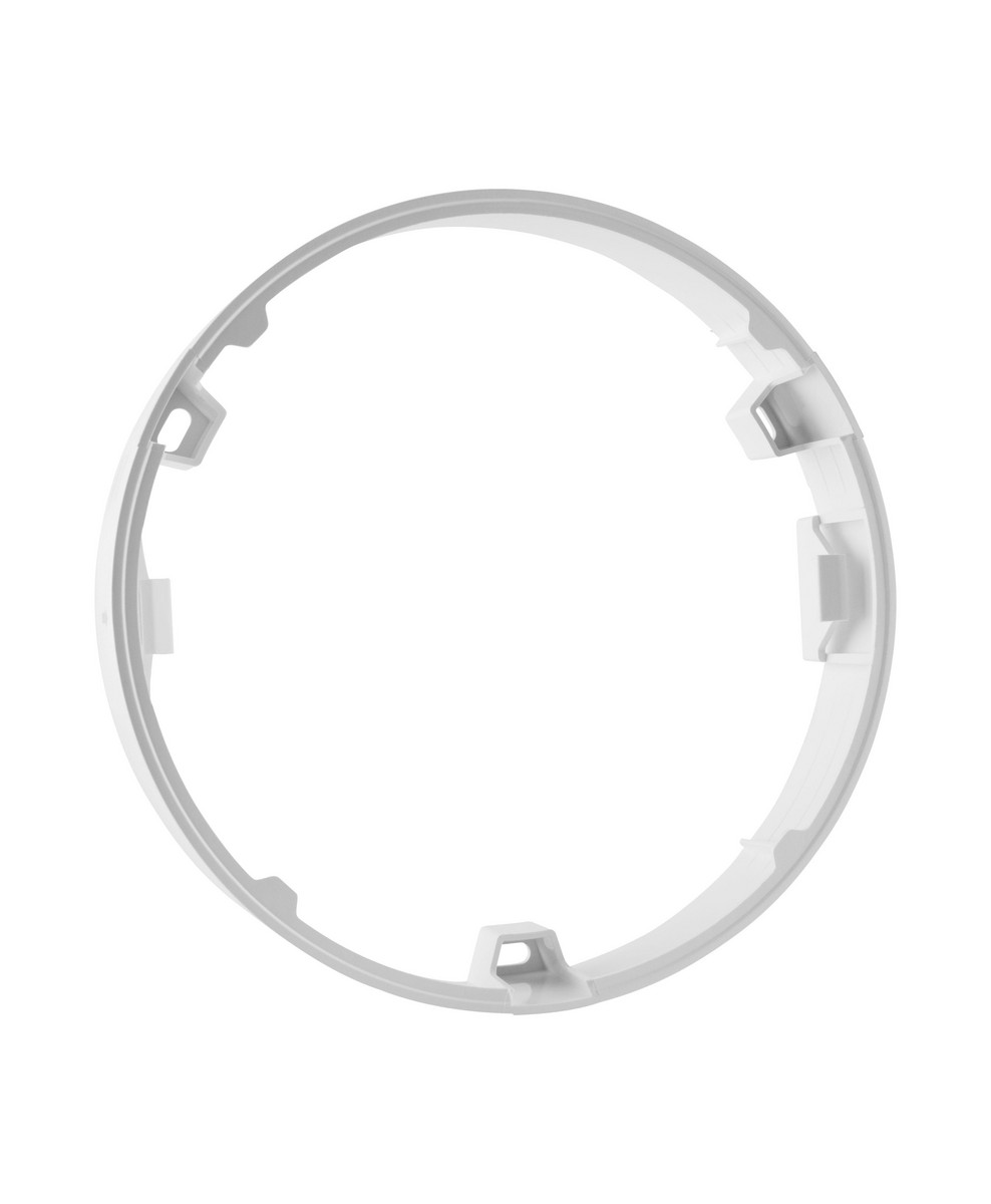 LEDVANCE Downlight LED Slim rund ramme, 4058075079151
