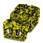 Minigennemgangsklemme MSDB 2,5-FE-M 3244262 miniature