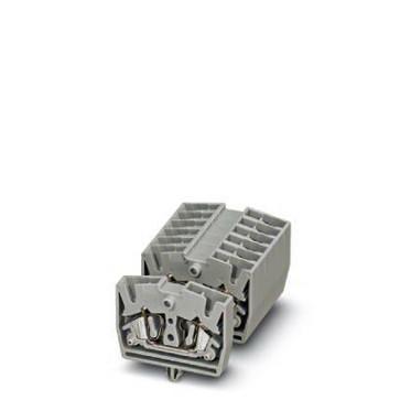 Minigennemgangsklemme MSB 2,5-RZ 3244164