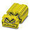 Minigennemgangsklemme MSBV 2,5-M YE 3073225 miniature