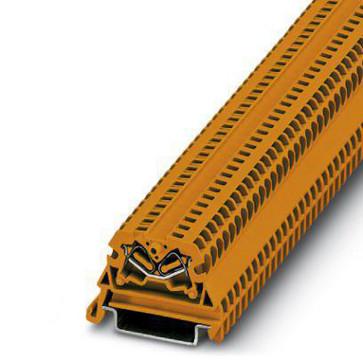 Minigennemgangsklemme MSBV 2,5-NS 35 OG 3073199