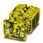 Minigennemgangsklemme MSB 2,5-FE-M 3244264 miniature