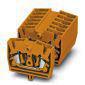 Minigennemgangsklemme MSB 2,5-RZ OG 3244193