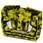Minigennemgangsklemme MSDB 2,5-FE-F 3244263 miniature