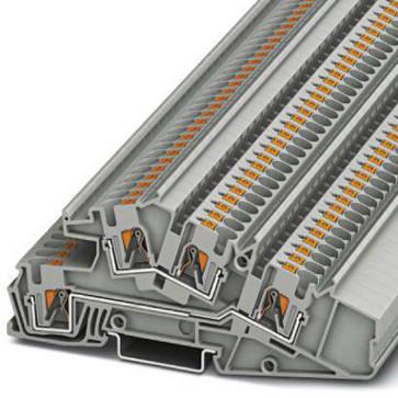 Installationsetageklemme PTI 4-L/L 3214052