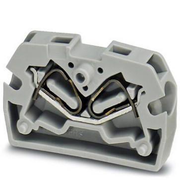 Mini-flangeklemme MSBV 2,5-F 3249059