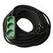 230V kabelsæt / forlængerkabler
