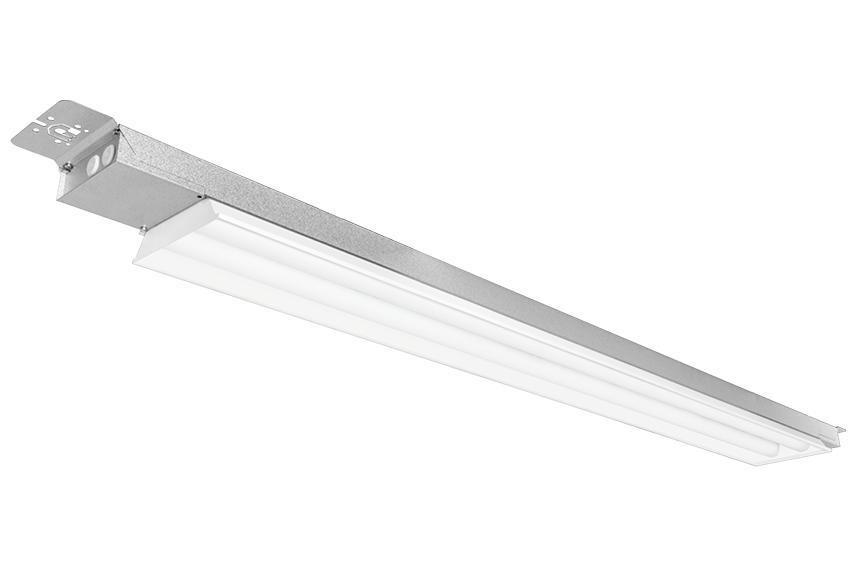 Saleni LED 60/84W 4000K CD-DA 9370/12320lm