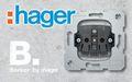 Berker by Hager.