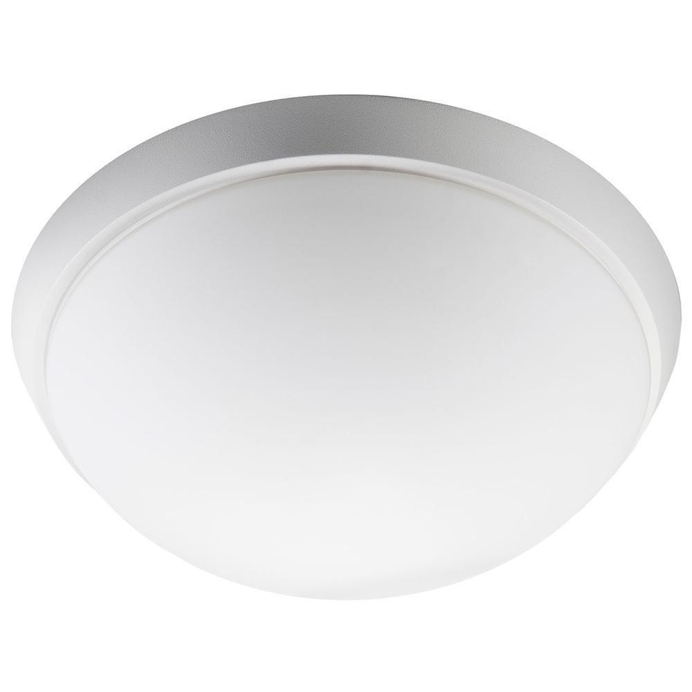Calando Mat-Hvid 10W LED 3000K