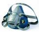 3M™ Reusable Half Face Mask 6503QL (Large) 4368406505