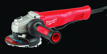 Milwaukee 1250W Vinkelsliber 125mm AG 13-125 XSPDE 4933451578