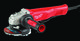 Milwaukee 1250W Vinkelsliber 125mm AG 13-125 XSPDE 4443160397