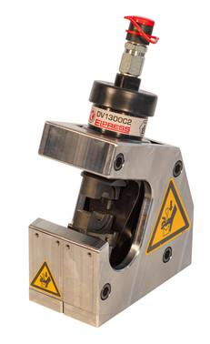 Bordstativ og pressehoved til Cu-presning TS1300CU 5207-004500