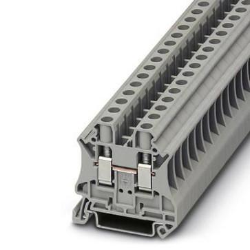 Gennemgangsklemme 6 mm² FT-RÆKKE.KL-6