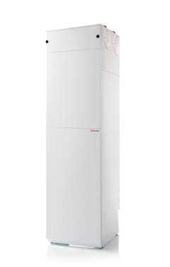 Nilan Compact S Polar Cooling Solar with CTS602 7212426