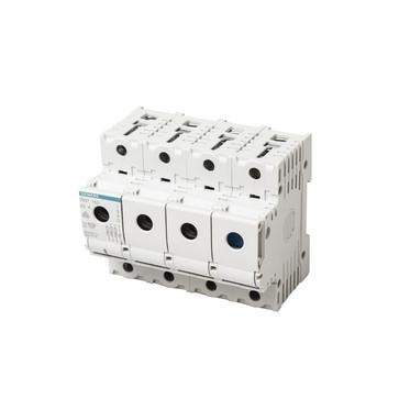 Sikringsafbryder 3P+N 63A D02 6 m FT-SA3PN-DO2-63A-6M
