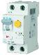 Kombiafbryder 10A 1P+N C 30mA 2M 6KA (HPFI type A)) 7822253339