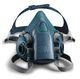 3M Reusable Half Face Mask 7502 Medium 4368407502
