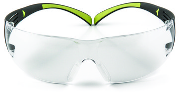 3M Brille SecureFit 400 PC Klar AS/AF 7100078989