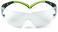 3M Brille SecureFit 400 PC Klar AS/AF 7100078989 miniature